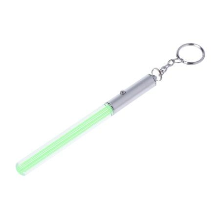Star Wars LED Lightsaber Keyring