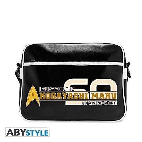 kobayashi star trek bag