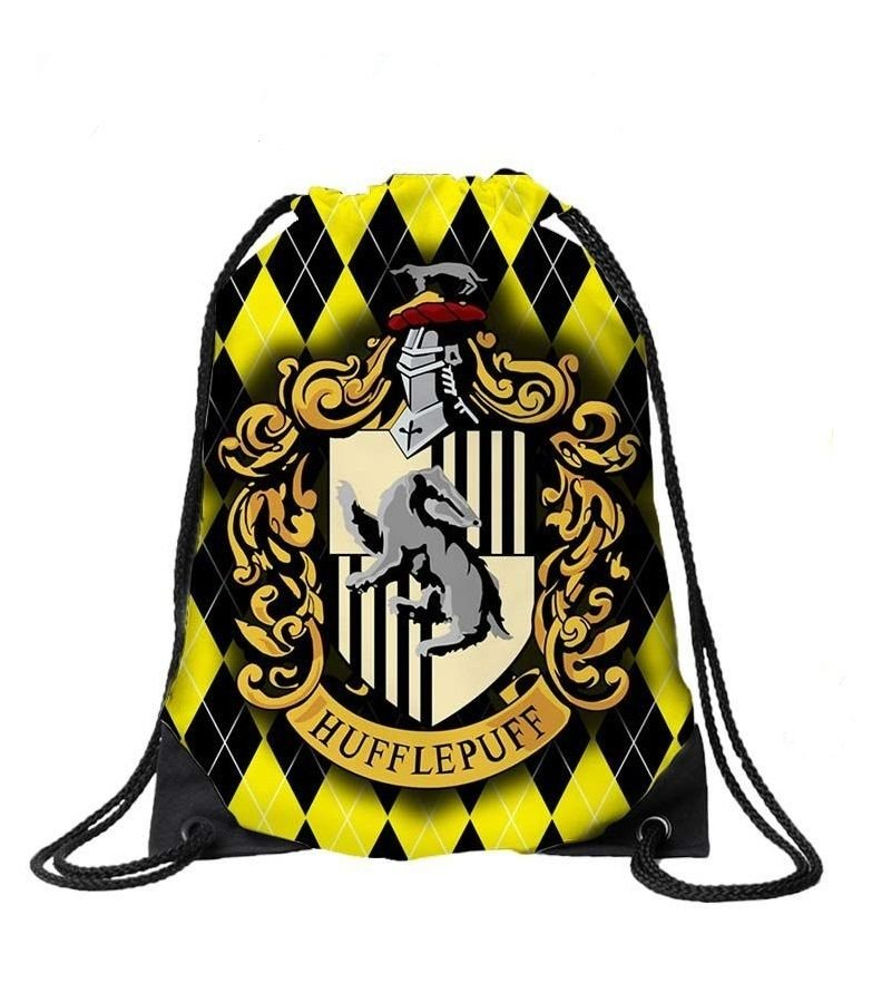 hufflepuff cinche close up