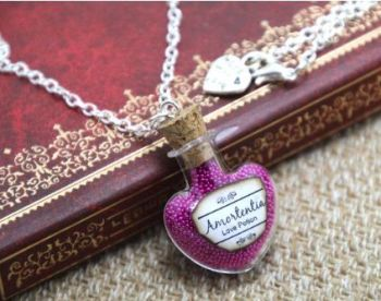Harry Potter Amortentia Pendant