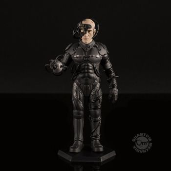 Star Trek Locutus of Borg Figure