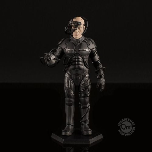 Star Trek Locutus of Borg Figure