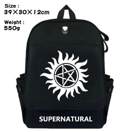 Supernatural Rucksack