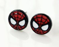 Spiderman Studs