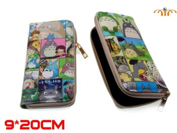 Anime My Neighbor Totoro Inspired Purse