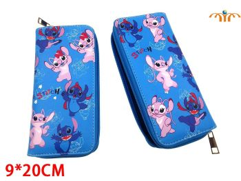 Anime Stitch Inspired Purse