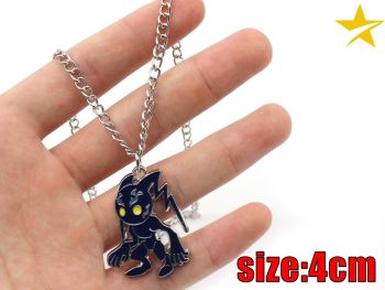 Anime Kingdom of Hearts Heartless Pendant