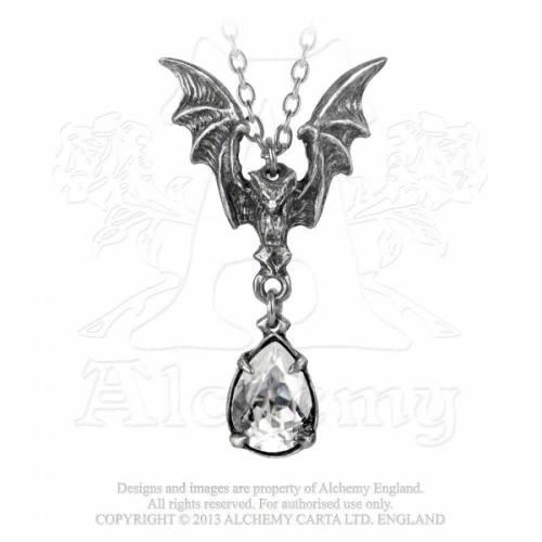 Alchemy Gothic Pendant - La Nuit