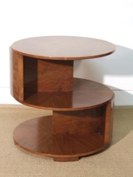 deco circular table 1