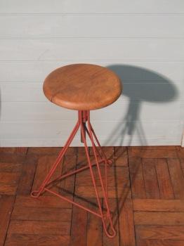 30s machinsts stool main