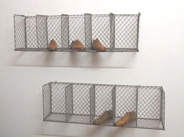 pair wire racks
