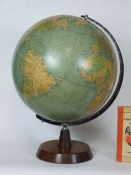 GLOBE BY PHILIPS 1963