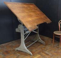 Drafting Table DUPLEX