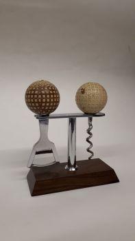 Golfball gift set