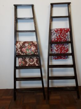 Ladders antique