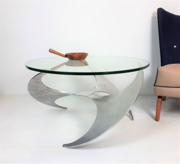 Propellor Table
