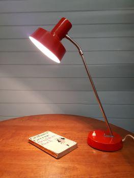 Swedish 60s lamp