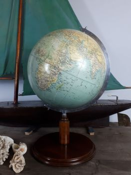 Globe by Philips pre 1940 (2)