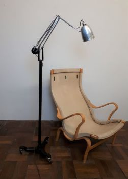 Hadrill & horstmann Floorlamp