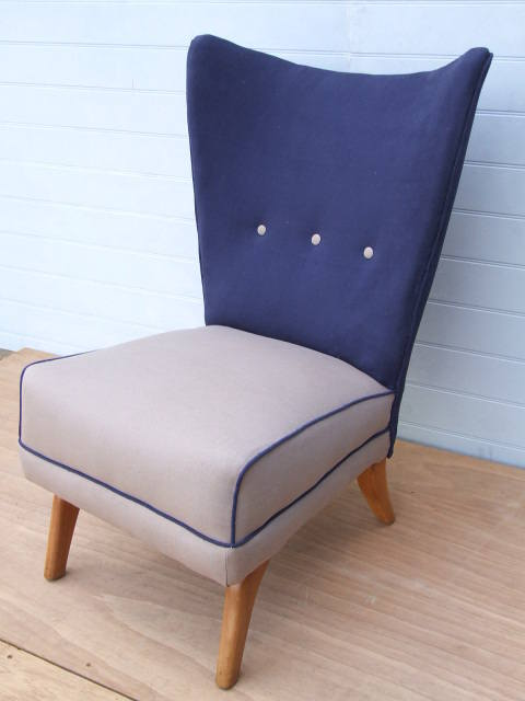 howard keith chair
