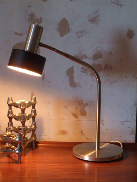 Department S lamp