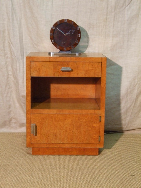 French deco cabinet