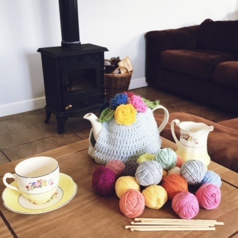 kitty clarke tea and crochet