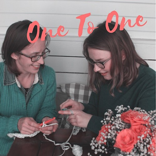One to One crochet lesson - 3 hours