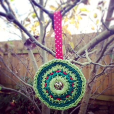 Best wreath photo