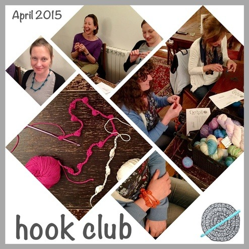 hook club April 2015
