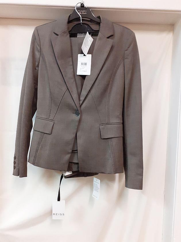Reiss Woman's Trouser Suit