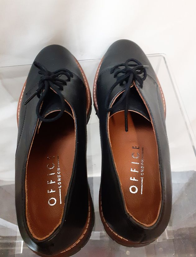 Office London Men's Shoes
