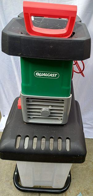 Qualcast Garden Shredder