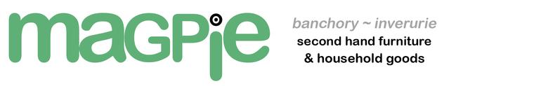 Magpie, site logo.