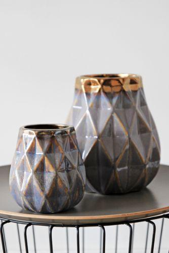 Autumn 2015: glazed-geometric-vase-available-in-large-small-size-option-lar