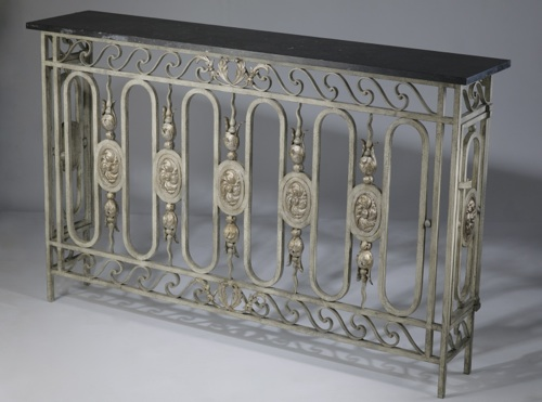 Autumn 2015: French Balcony Sideboard T3469a