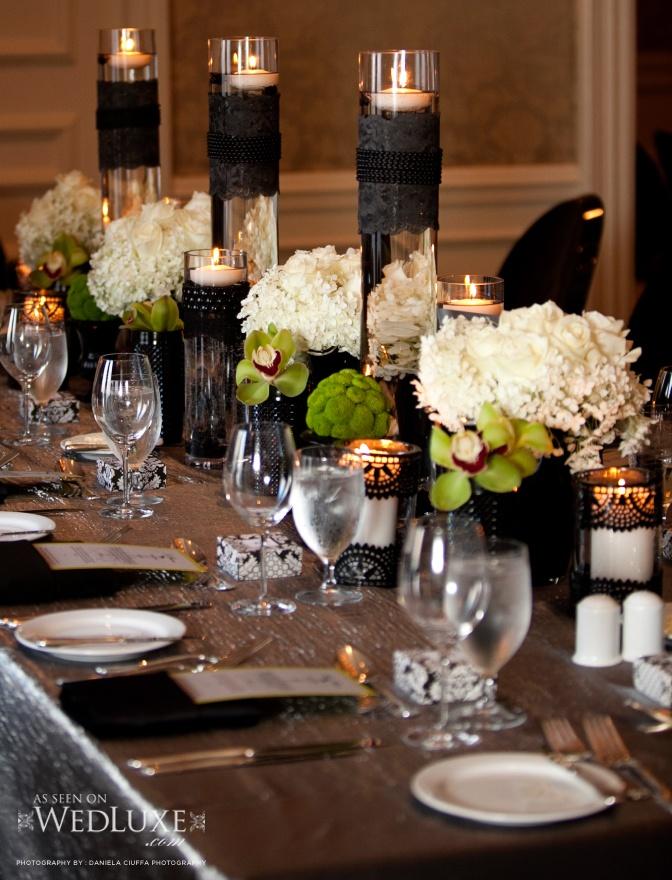 Autumn 2015 Deco: Table Centre Deco awesome-dining-room-interior-design-ide