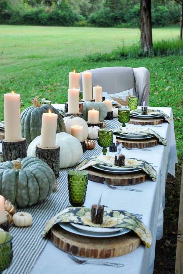 Autumn/15: beautiful-outdoor-fall-table-seatting1