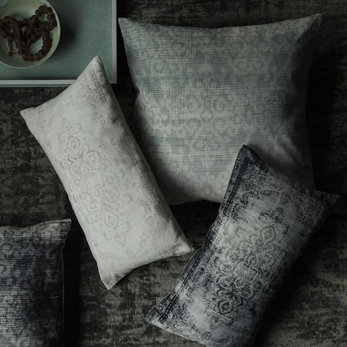 Autumn-15: velvet-arabesque-pillow-cover-slate-t1927_2z