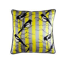A-15: Yellow stripe cushion imgres