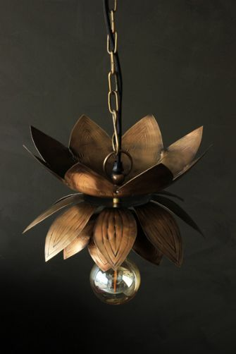 Christmas 15: 41 brass-flower-ceiling-light-37042-p[ekm]335x502[ekm]