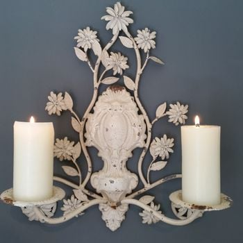 Christmas 15: 60 normal_flora-wall-sconce
