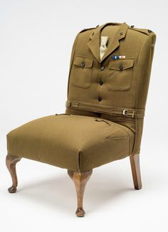Christmas 2015: Military Chair 5ada9374e6b2c005a3a7c048794975ab