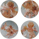 Christmas 2015: boho-co-cherubs-placemats-set-of-4