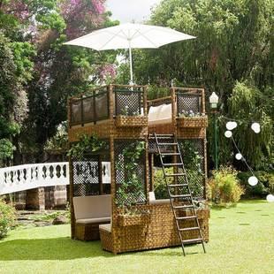 Summer 15: Garden House 7650LLR