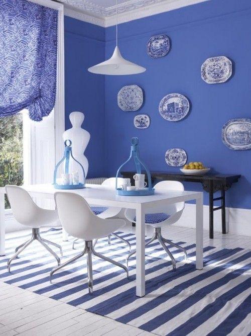 Summer 15 Room: Blue/White Room 956510f72488d3e30e4cbe4ec7f2ba58