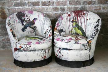 Summer 15: Arti bird chairs 3975499
