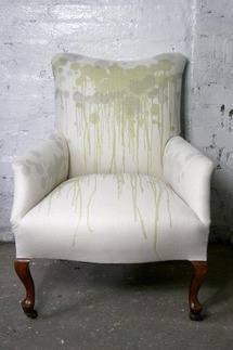 Summer 15: Paintspill cream chair 4006205