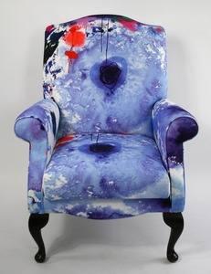 Summer 15: Blue Arti Schair front 4011768