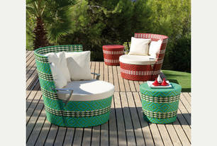 Summer 15: Multi Col outdoor Chairs 6142484-large